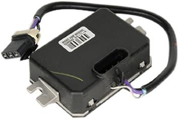 HVAC Blower Motor Control Unit ACDelco GM Original Equipment 15-8745