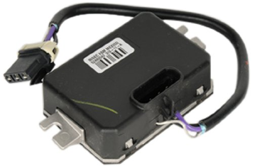 ACDelco 15-8745 GM Original Equipment Heating and Air Conditioning Blower Control Module