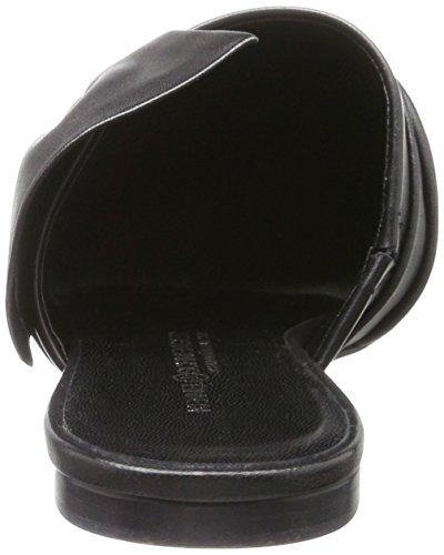 Sandals und Schwarz Black Schuhmanufaktur Schmenger Kennel Women's Zone FnSdxq