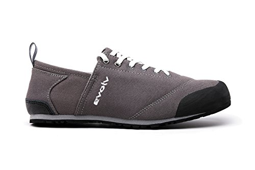 Evolv Men's Gray Evolv M Men's Cruzer ER5wY6xq