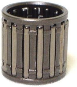 Nadellager Reduktionslager Kolbenbolzenlager 10 X 17 X 13 Mm Für Minarelli Motoren Von 12mm Kolbenbolzen Auf 10mm Kolbenbolzen Italjet Aprilia Gilera Cpi Honda Derbi Beta Adly 50 Auto