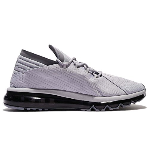 Flair Grey Cool Nike Nike Air EU Wolf 42 Black Max Grey Sneaker uomo FxZtq0Ax