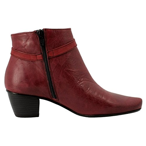 Boots Dorking Boots Women's Red Dorking Red Women's Red Women's Boots Dorking PgOBxnP