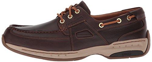 thumbnail 8 - Dunham Men's Captain Ltd Boat Shoe - Choose SZ/color