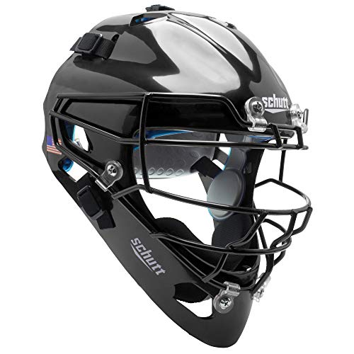 Schutt 2966 Air Maxx Catch Helmet (EA) ()