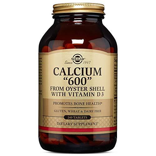 Solgar - Calcium
