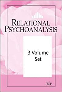 Relational Psychoanalysis (3 Volume Set)