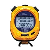 Sper Scientific Water Resistant Speed Calculating Stopwatch