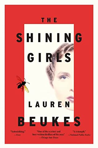 book cover of The Shining Girls