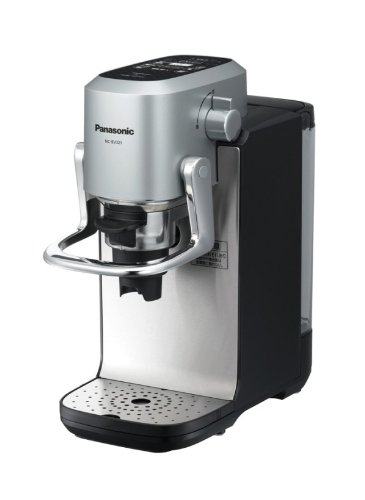 Panasonic espresso & coffee machines common black NC-BV321-CK