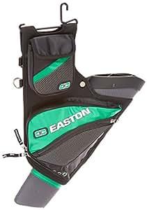 Carcaj Easton QH 100 RH Deporte de arcos Verde Tiro con arco Nuevo