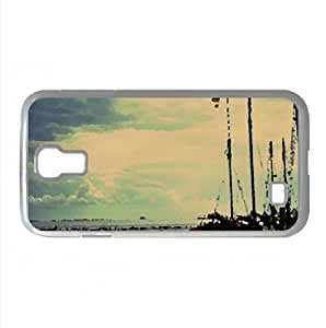 Ameland Watercolor style Cover Samsung Galaxy S4 I9500 Case (Netherlands Watercolor style Cover Samsung Galaxy S4 I9500 Case)