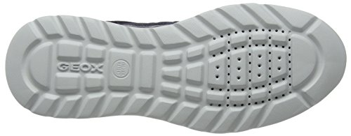 Blau A Sneaker U Navyc4002 Damian Geox Herren OxzSqX