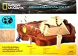 : NATIONAL GEOGRAPHIC ARCHAEOLOGICAL DIG KIT