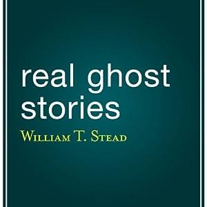 Real Ghost Stories Audiobook