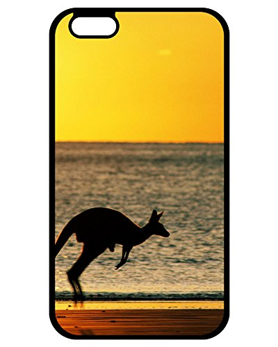 Hard Plastic Shockproof/dirt-proof Other Kangaroo Case For iPhone - Proof Kangaroo