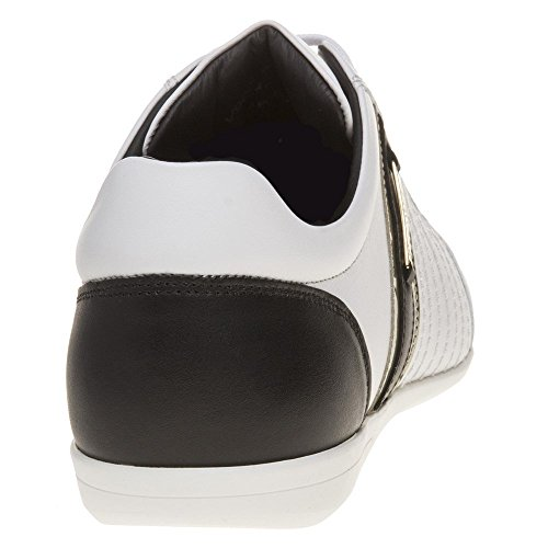 Versace Collection Formal Uomo Sneaker Bianco bianco