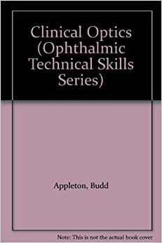Book Clinical Optics (Otss) (Ophthalmic Technical Skills Series)