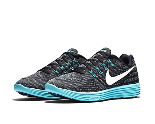 Lunartempo blk Running blue Grey Para Wmns 2 Azul Zapatillas Blue De White Mujer gamma Nike 5wxZ4qTC