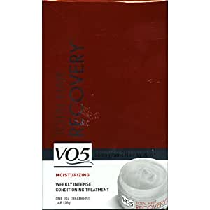 VO5 TOTAL HAIR RECOVERY Size: 1 OZ