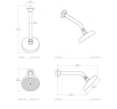Basic Home Plumbing Diagram Hot And Cold Water