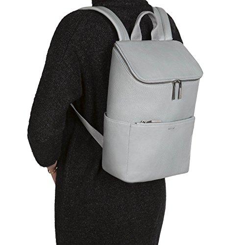 black Nero amp; Matt Vegan Donna Nat Backpack Brave xw0nS4O1zq
