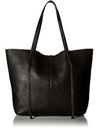Medium Unlined Tote with Whipstich
