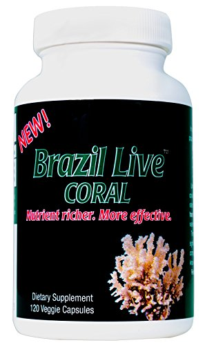 Coral Calcium Chewable - 2