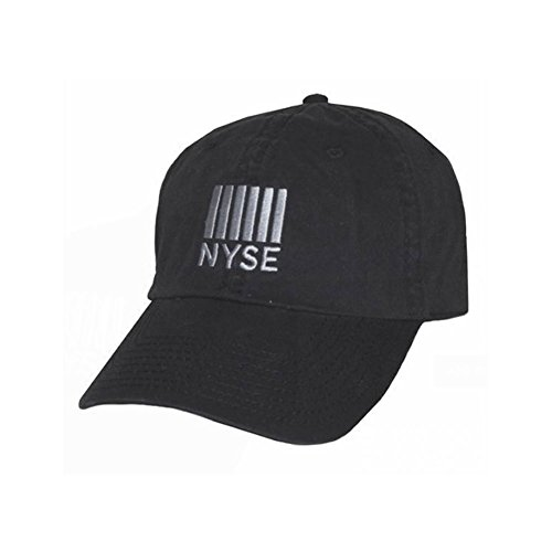 d11873ee New York Stock Exchange Baseball Cap with NYSE Logo