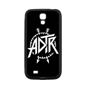 Fayruz- Personalized A day to Remember Band Protective Cover Hard Textured Rubber Phone Case for Samsung Galaxy S4 i9500 G-S4H709