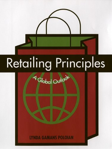 Retailing Principles: A Global Outlook