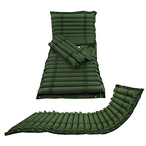 Inflatable Air Medic (WANGXN Inflatable Sleeping Mat for Pressure Ulcer and Bed Sore Treatment Alternating Air Bubble Pad)