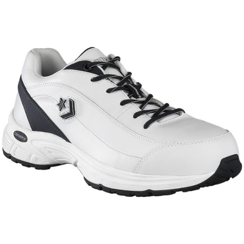 - Converse C4500 Men's Composite Toe Athletic Tennis Shoe -11.5M