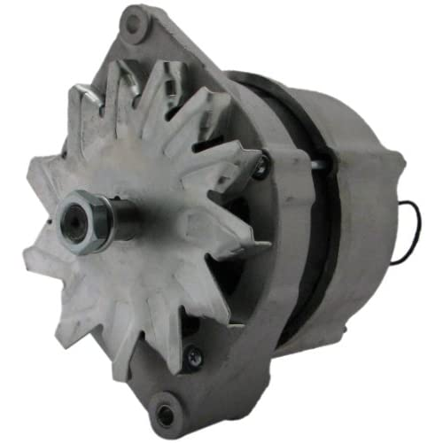 New Alternator John Deere Tractors 1550 1750 1850 big image