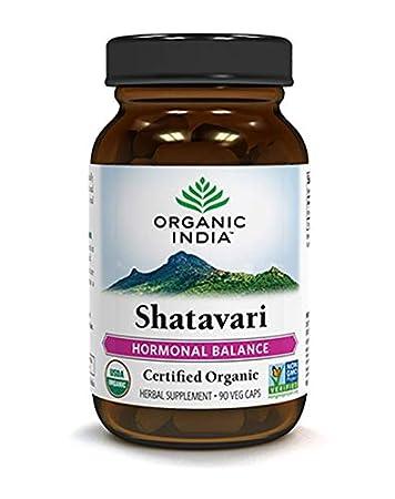 how long does shatavari take to work