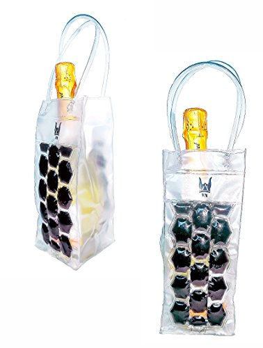 Portable Wine Coolers - 6