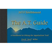 The A.T. Guide Southbound 2014