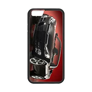 Opel iPhone 6 Plus 5.5 Inch Cell Phone Case Black xlb-148991