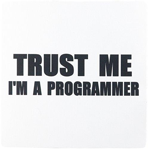 3dRose Trust Programmer Programming humor