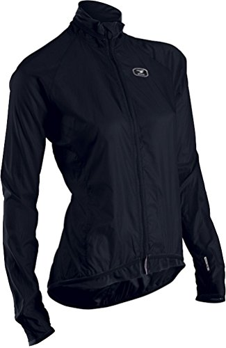 SUGOi Women's RS Jacket, Black, Medium