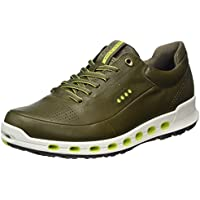 Men's Cool 2.0 Leather Gore-Tex Fashion Sneaker