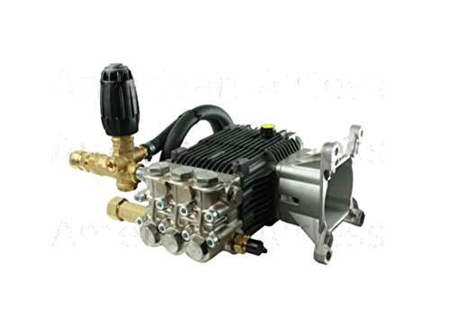 RKV4G40 4000 PSI Pressure Washer Pump Replaces RSV4G40 RRV4G40 WHATS HOT from Unknown