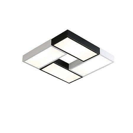 Towero Lámpara de Techo Infantil Estudio de Estudio Nordic lámpara ...
