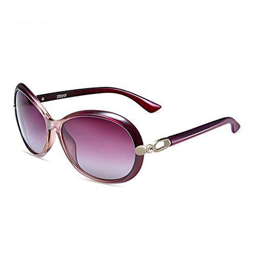 A rétro de polarisées soleil lunettes de soleil grand Conduite soleil lunettes de lunettes plage de Femmes lunettes cadre soleil femmes OqwIHxtOAW