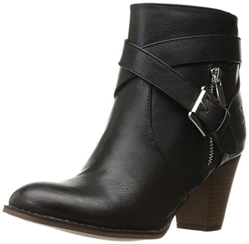 by Laundry Dude Dirty Laundry Chinese Boot Black Ranch Women's 5Tndq1