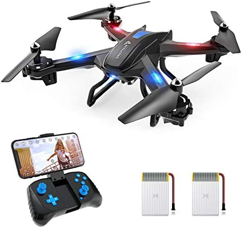 SNAPTAIN Wide Angle Quadcopter Altitude Compatible product image