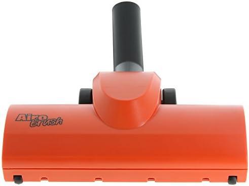 Universal Airo Turbo Brush Floor Tool for Numatic Henry Vacuum Cleaners, Red