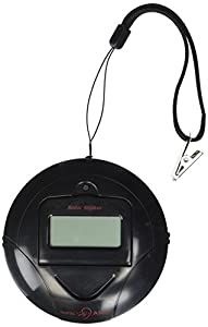 Sonic Alert SBP100 Portable Loud Vibrating Alarm Clock by Sonic Alert