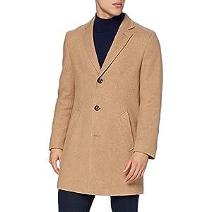 bugatti Manteau de laine Homme