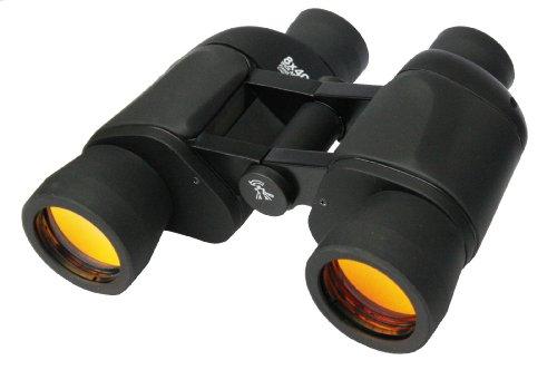 Fixed Focus Wide Angle Binoculars - 4